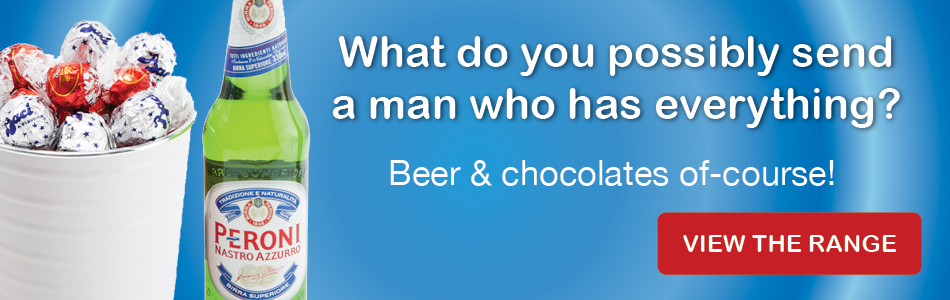 Beer and Chocolates