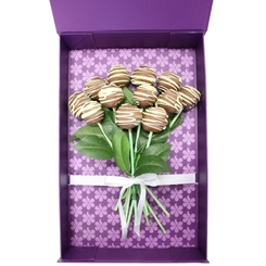 Mud Cake Pop Gift Box (12)