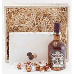 Scotch Hamper