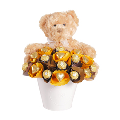 Bear Hugs and Chocolates