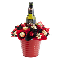 Boags Chocolate Bouquet