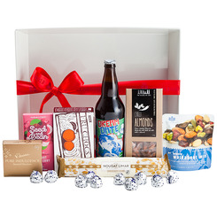 Chocoholic Dream Date Hamper