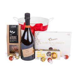 Bird in Hand Christmas Hamper