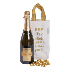 POP FIZZ CLINK Chandon