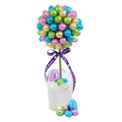 Easter Egg Topiary Tree