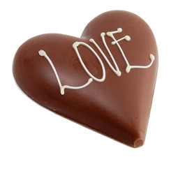 Love Praline Heart