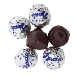 6 Baci Chocolate 'Kisses'