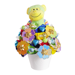 Funky Monkey Bouquet