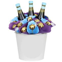 Large Sparkling Chocolate Bouquet