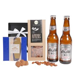 Beer Delight Gift Hamper