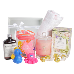 Mummy and Me Pamper Hamper