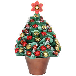 Traditional Christmas Tree Grand