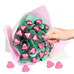 24 Chocolates - With Love Posy Refill