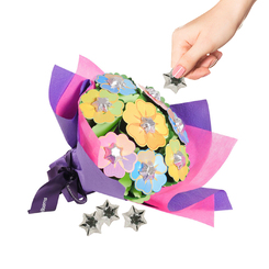 8 Chocolates - Bright Posy Refill