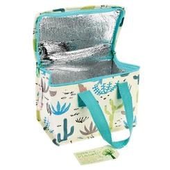 Rex - Desert in Bloom Lunch Bag