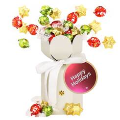 Christmas Choc Bucket