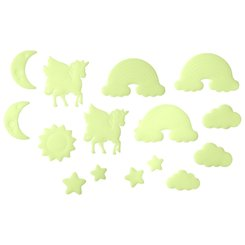 Sunnylife - Wonderland Glow in the Dark Decals