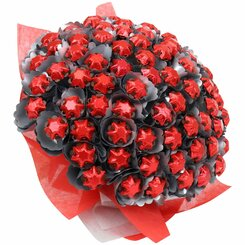 'You're a Star' 6 Dozen Chocolate Bouquet