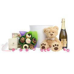 Little Tots Donut Gift Hamper