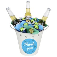 Thank You Corona Chocolate Bouquet Large