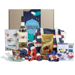 Seafarers Day Out Gift Hamper