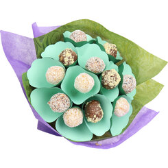 Vegan Friendly Bliss Ball Bouquet