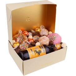 Craft Beer Dessert Treat Box
