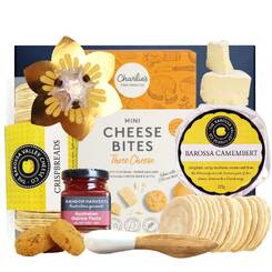 Cheese Treat Gift Box