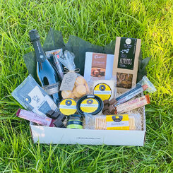 Luxury Hentley Farm Cheese Hamper