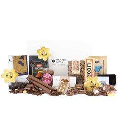 Margaret River & WA Chocolate, Coffee and Tea Gift Hamper