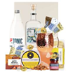 Luxury Gin Gift Hamper