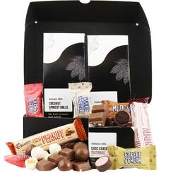 Australian Chocolate Treat Gift Box