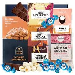 Plant-Based Treat Gift Box