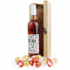 Rose Indulgence Hamper