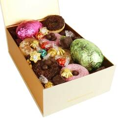 Easter Gift Dessert Box - Melbourne Only