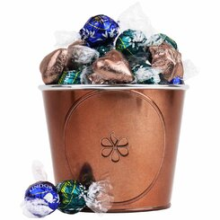 Dark Choc Bucket