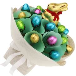 Easter Bunny Bouquet - Sydney Only