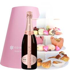 Mothers Day High Tea with Chandon (serves 4)