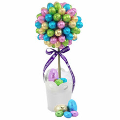 Easter Egg Topiary Tree - BRISBANE Only