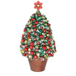 Traditional Christmas Tree Deluxe
