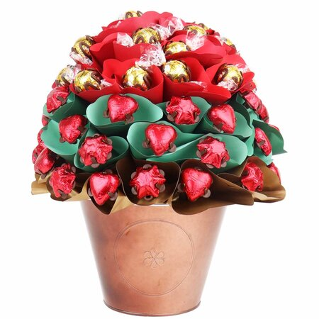 Luxury Chocolate Bouquet