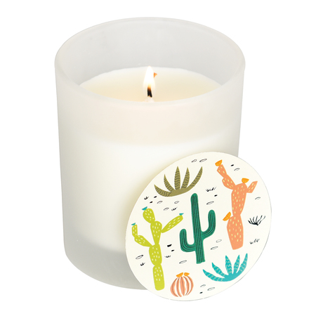 Rex - Desert In Bloom Scented Candle