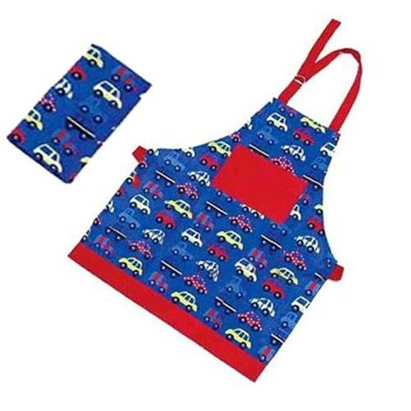 Davis & Waddell Kitchen Accessories Kids Apron and Tea Towel