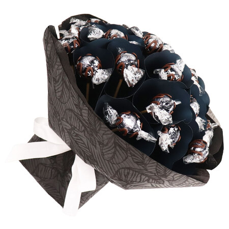 Extra Dark Twenty Lindt Chocolate Bouquet