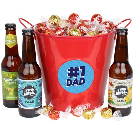 #1 Dad Craft Beer Indulgence